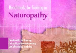 Cosa è il Benchmarks for training in Naturopathy