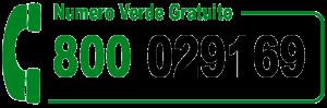 numero verde LUMEN