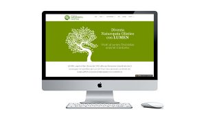 Online il nuovo sito della Scuola di Naturopatia LUMEN