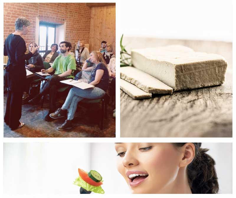 Corso Di Alimentazione Naturale Migliora La Qualita Della Tua Vita
