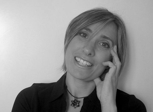 Lorenza Boni - Aromaterapeuta