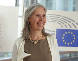 Milena Simeoni docente