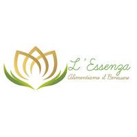 l'essenza logo Bergamo
