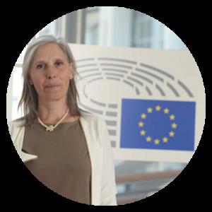 Milena Simeoni europa TONDO