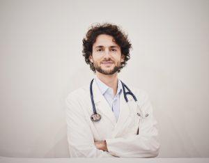Lorenzo Del Moro - Studente in Medicina